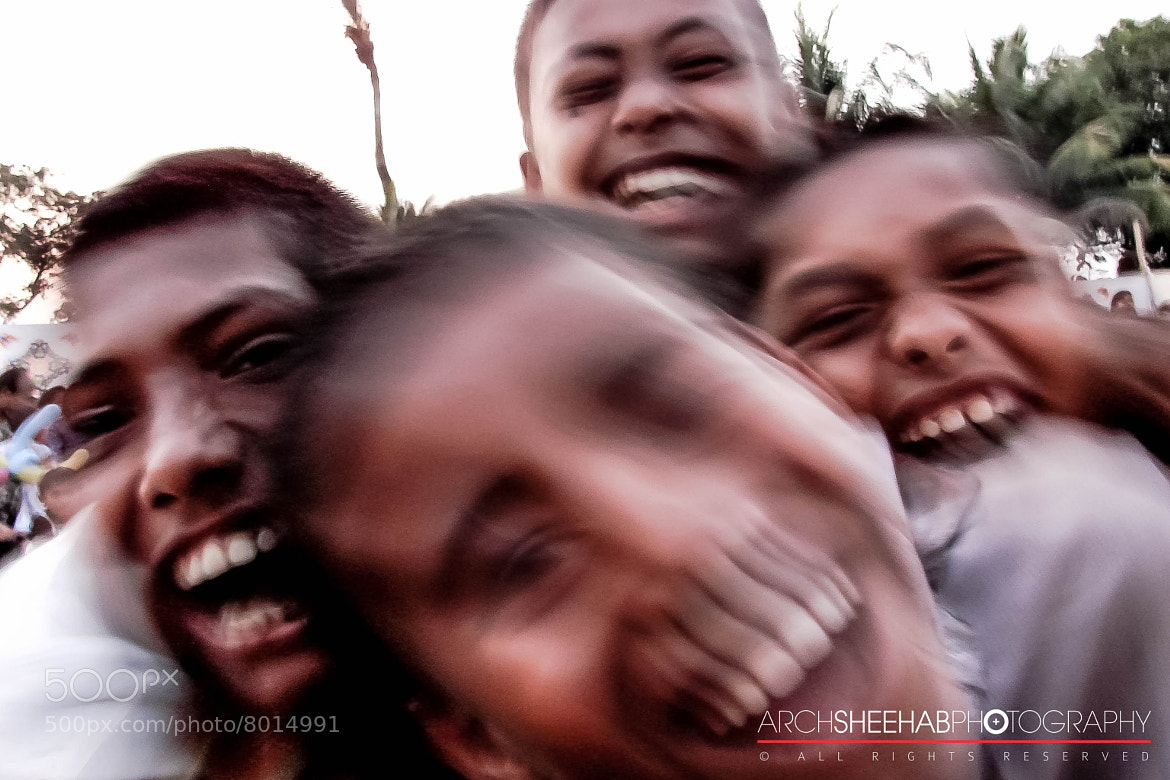 Photograph Joyous by Arch Sheehab on 500px