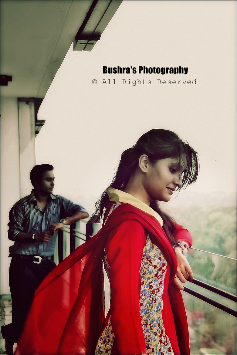 Photograph  || So Here we Are || by nabila Hossain on 500px