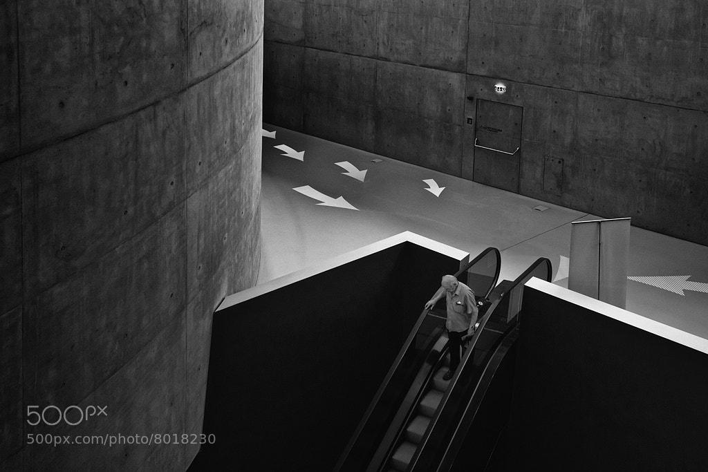 Photograph Decision by Jure Kravanja on 500px
