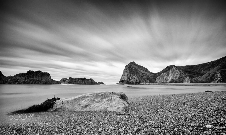 Photograph Dorset, Man of War Cove, #2 by Martin Osvald on 500px