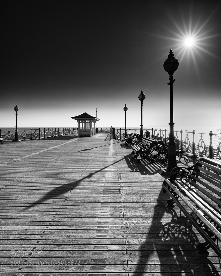 Photograph Dorset-Swanage Pier, #1 by Martin Osvald on 500px