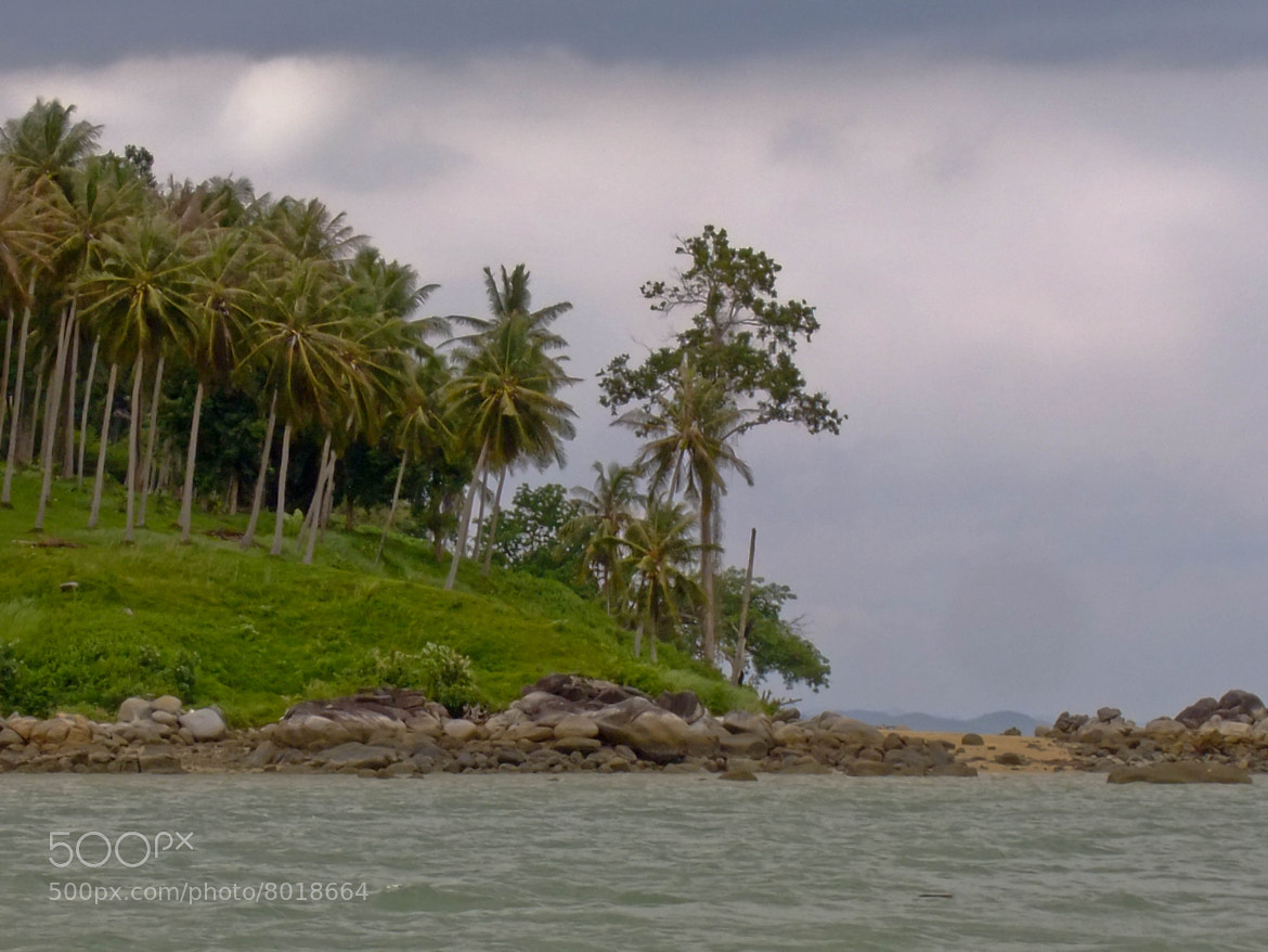 Photograph Coconut Island Phuket by Karen Stackpole on 500px