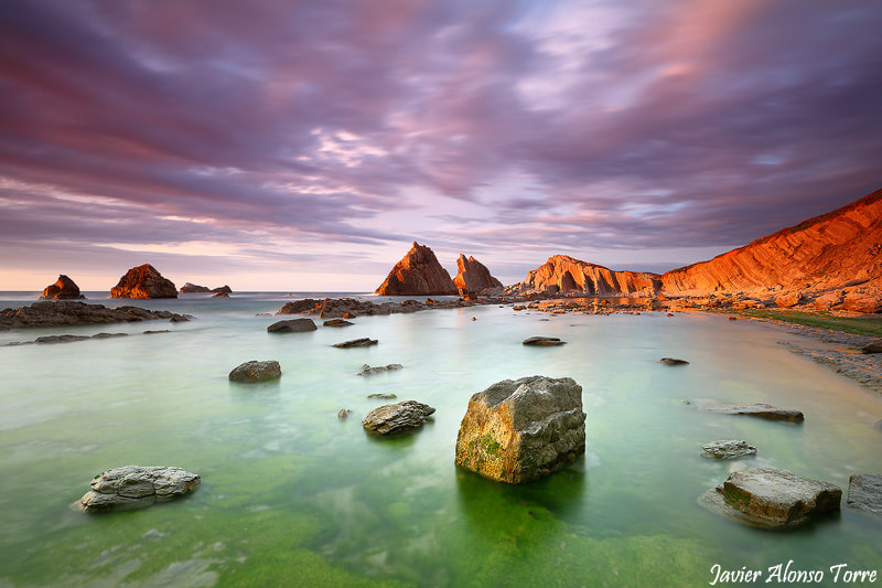 Photograph Jardín de rocas by Javier Alonso Torre on 500px