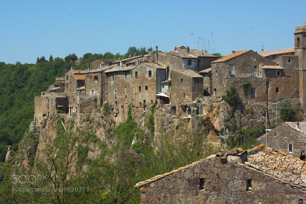 Photograph Calcata #2 by Giuseppe Inguì on 500px