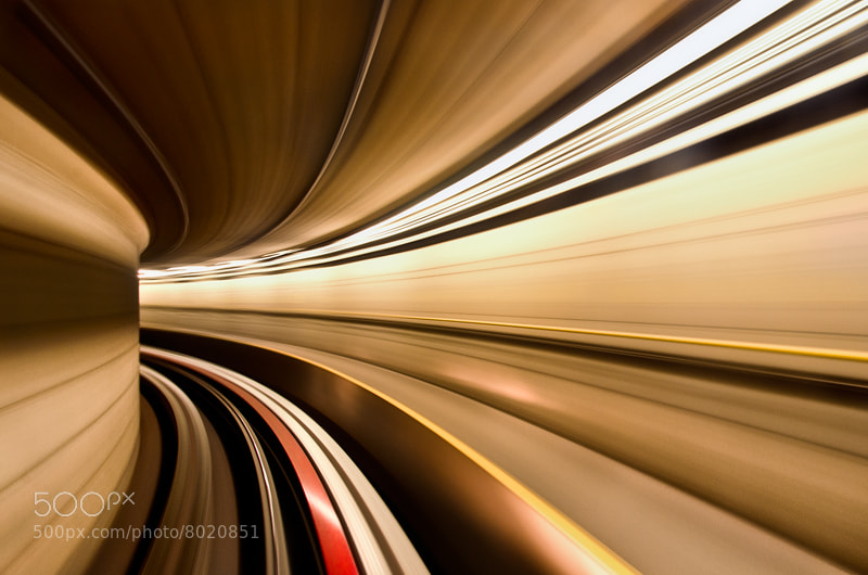 Photograph Wormhole by Nagesh Mahadev on 500px