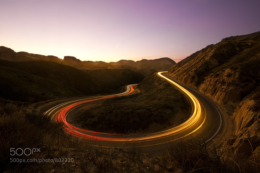 U-turn by Andy Kennelly (ajax8055)) on 500px.com