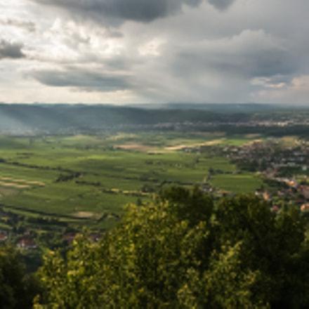 View Göttweig