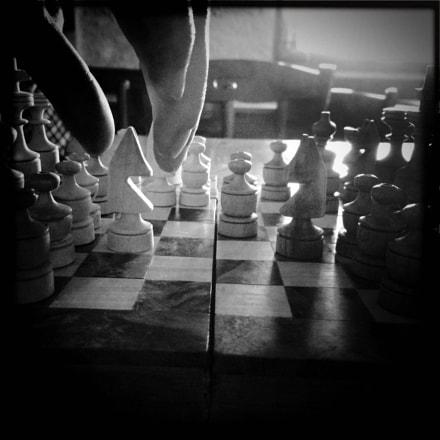 Chess !!!