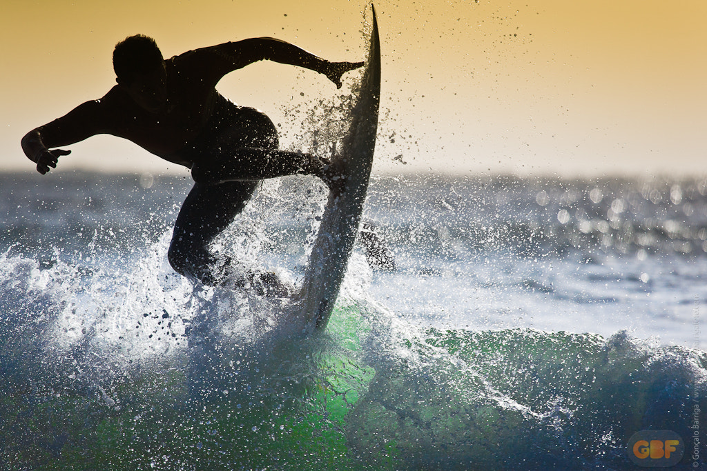 Photograph Surf 001 by Gonçalo Barriga on 500px