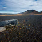 Iceland - Illimited space