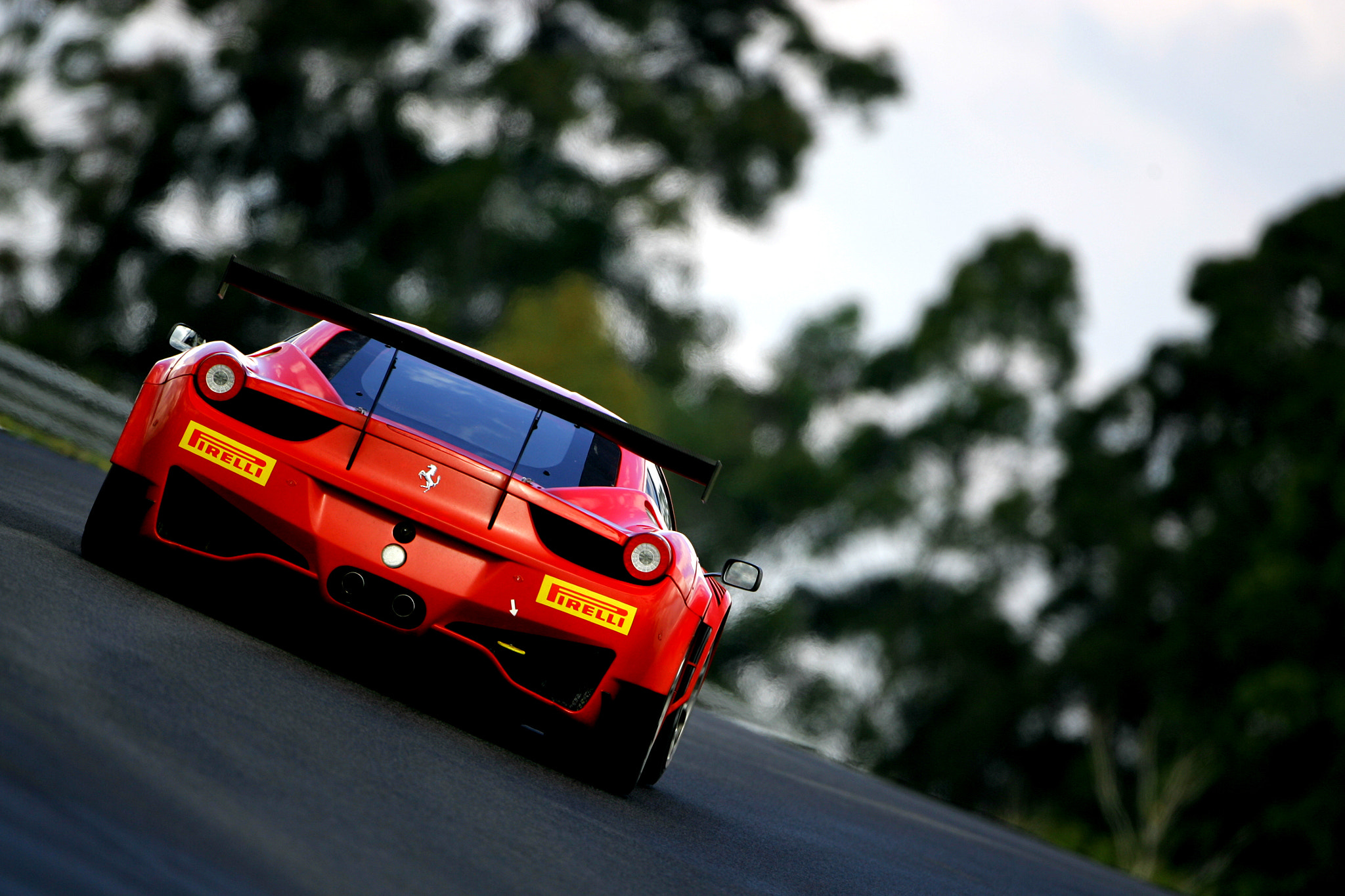 Photograph FERRARI by Bruno  Terena on 500px