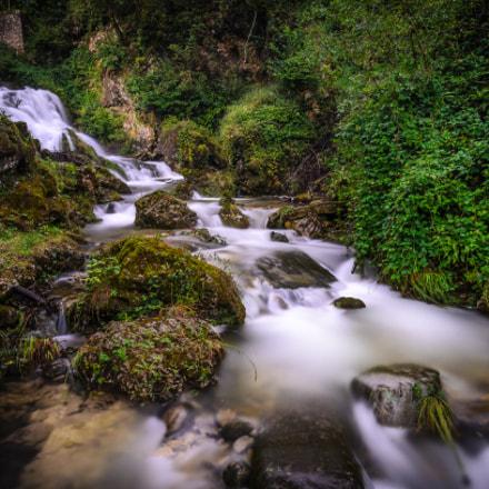 Waterfall (ND Filter)