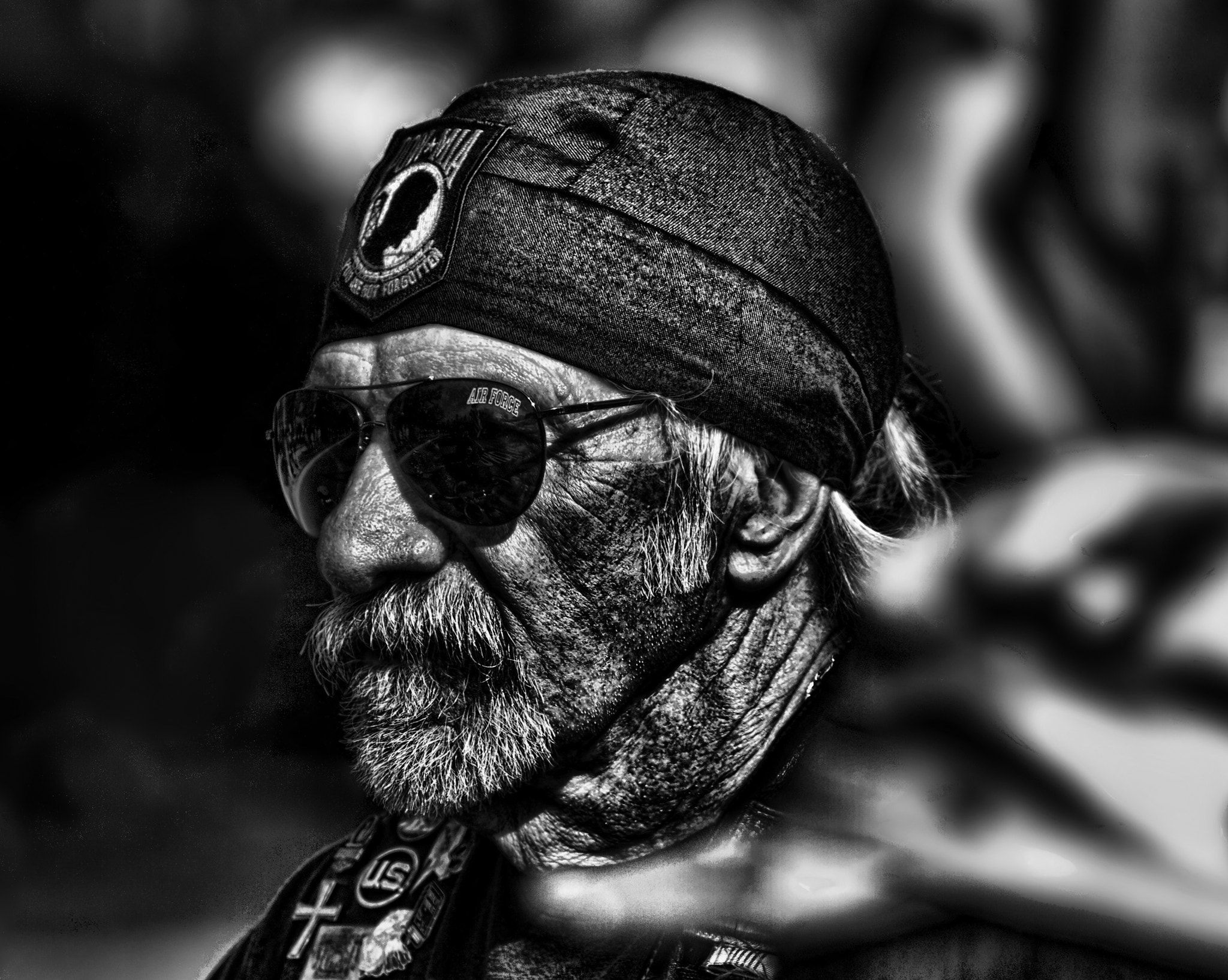 Photograph The Veteran by Daniel Lord on 500px