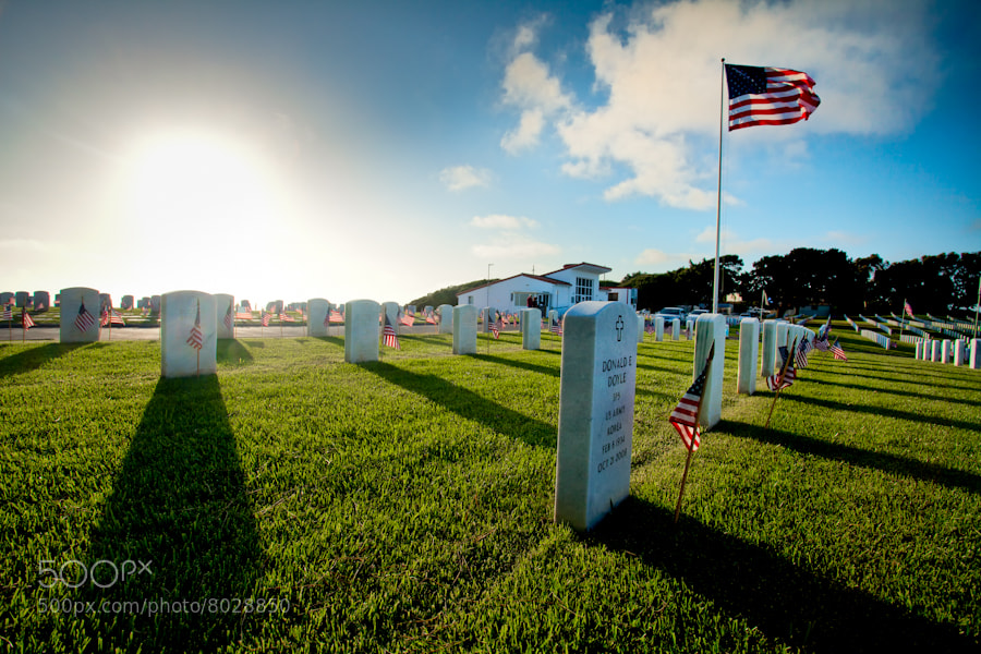 Photograph Memorial Day by Shane Lund on 500px