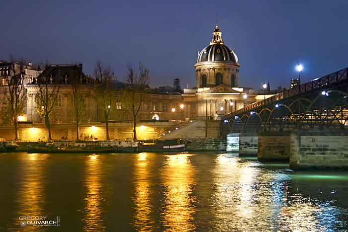 Photograph Paris by Gregory Guivarch on 500px