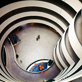 Spiral by Christer Häggqvist (chrstr)) on 500px.com