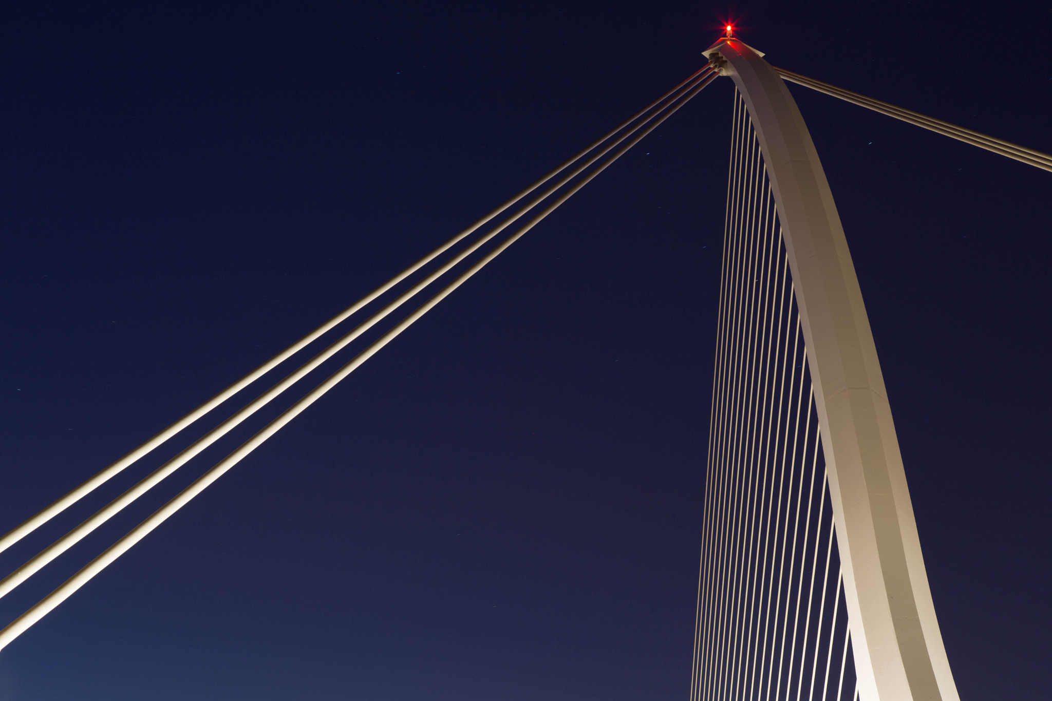 Photograph Abstract Bridge by Tony Northrup on 500px