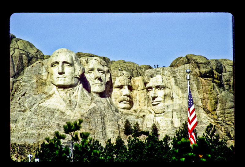 Photograph  Mt Rushmore by James ThePhotographer on 500px