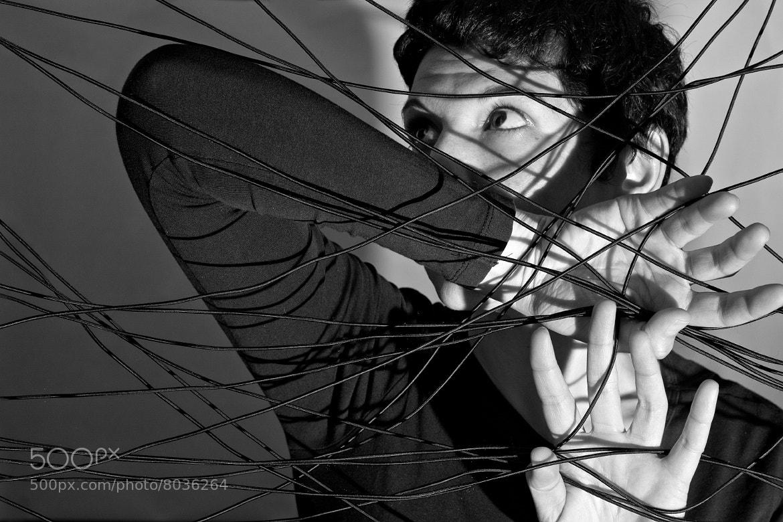 Photograph Contra las cuerdas by FahLoSue Esther Lobo on 500px