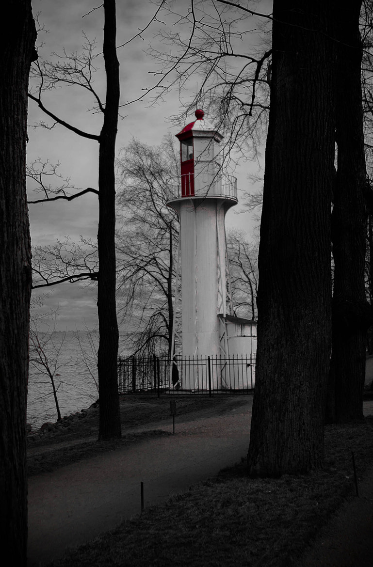 Photograph lighthouse by Roman distgusting on 500px