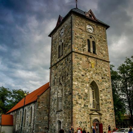 Vår Frue kirke – Trondheim