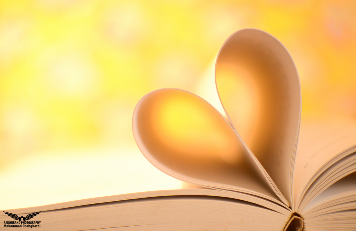 Photograph Book of Love by Sam Shah on 500px
