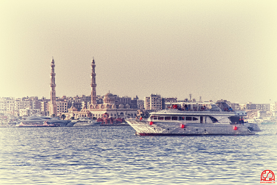 Photograph Hurghada / Egypt by Sergej Dimmel on 500px