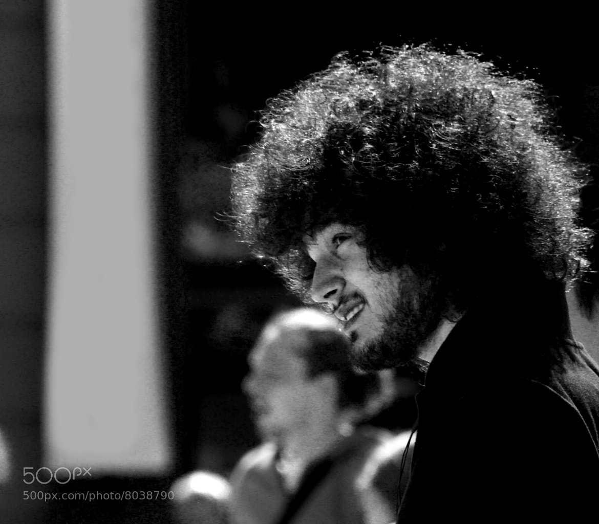 Photograph Afro by C_MC_FL_  on 500px