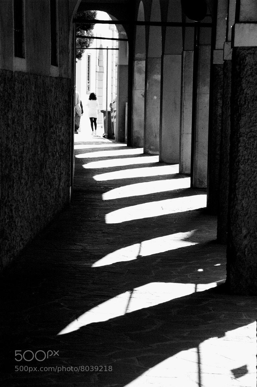 Photograph light shadow-light-shadow by Sushila C. on 500px