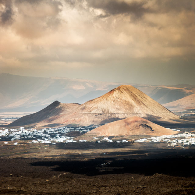 Photograph Around volcano by Vincent Teulière on 500px