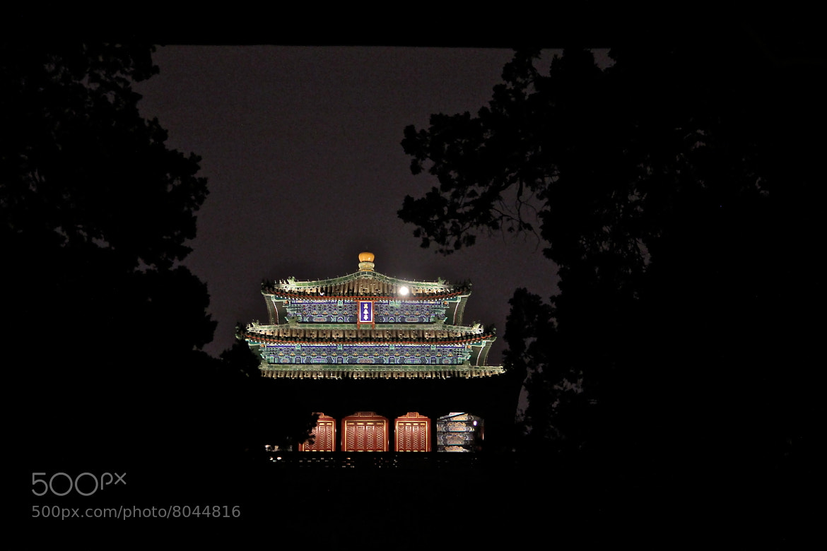 Photograph Forbidden Palace by Poh Huay Suen on 500px