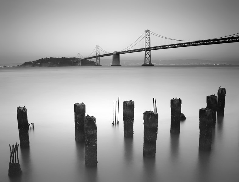 Photograph The Other Bridge I by Nathan Wirth on 500px