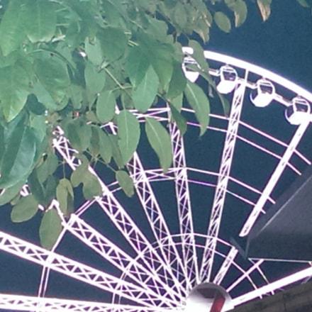 Magic Ferris Wheel!