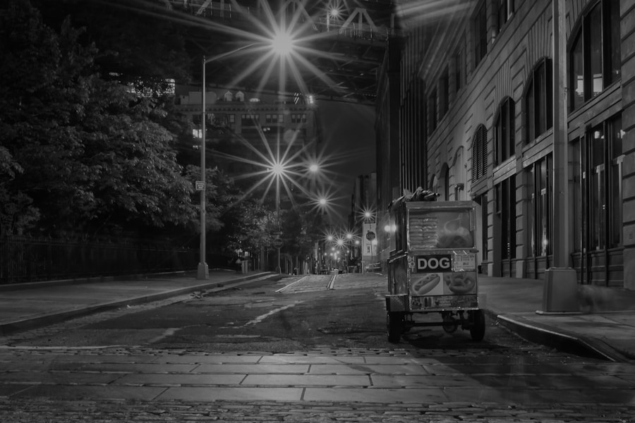 Photograph Late night Hot Dog by Ken Ardito on 500px