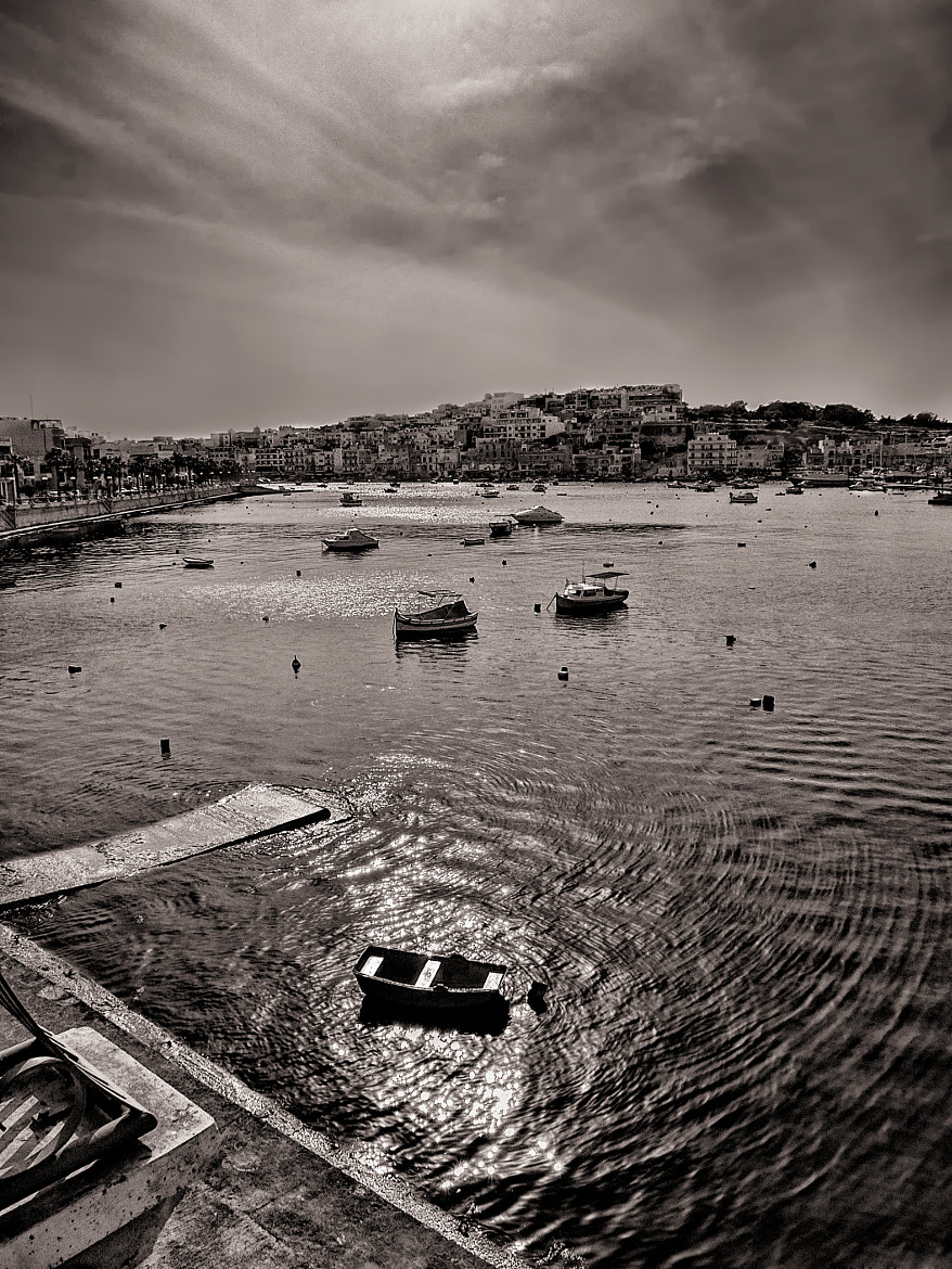 Photograph Ripples by Stanley Azzopardi on 500px