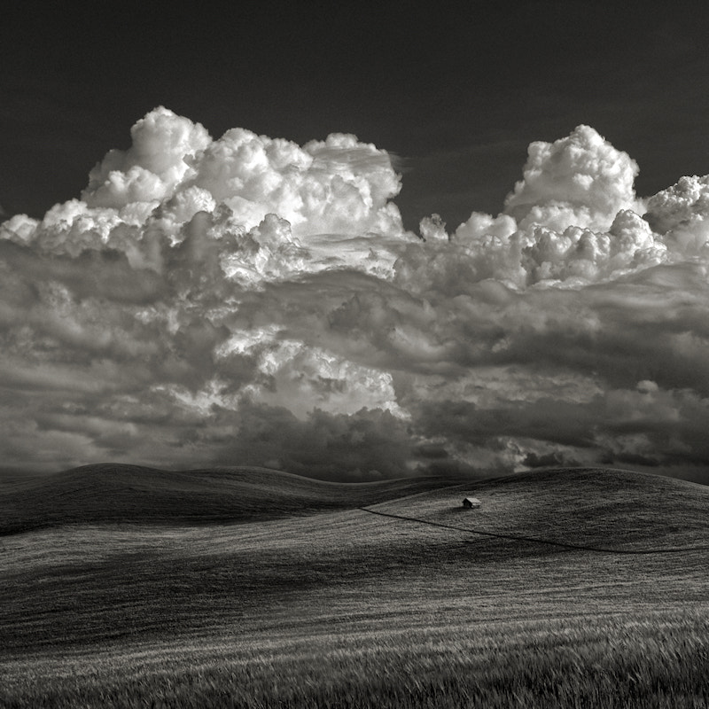 Photograph Gentle Breeze, Strong Storm by Carlos Gotay on 500px