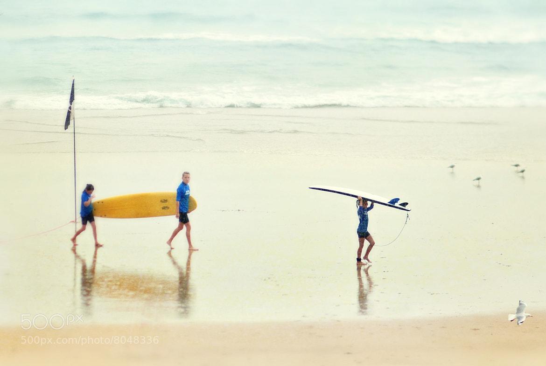 Photograph Seaspray by Trish Woodford on 500px