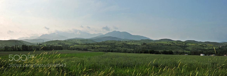 Photograph Panorama by Lilya Mirkarimova on 500px