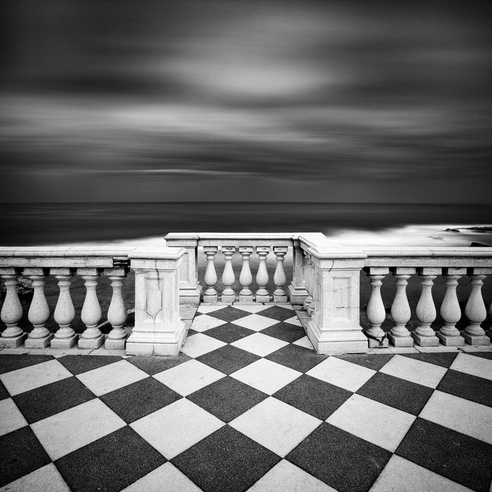 Photograph Balustrade by Martin Rak on 500px