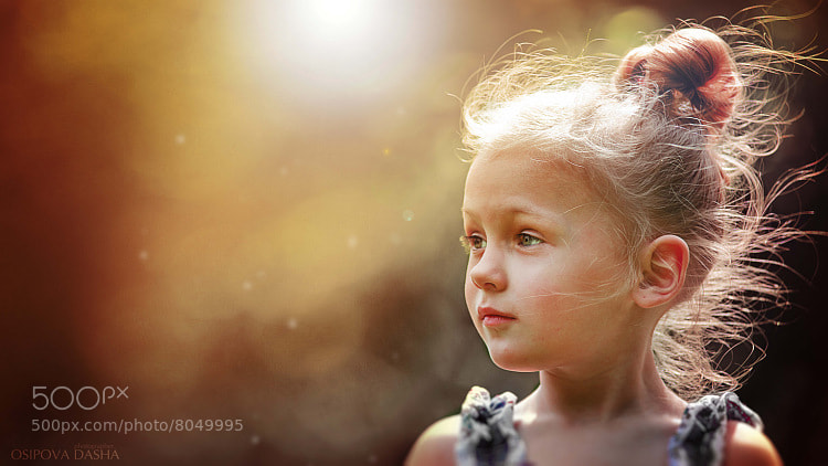 Photograph Алёна by DASHA OSIPOVA on 500px