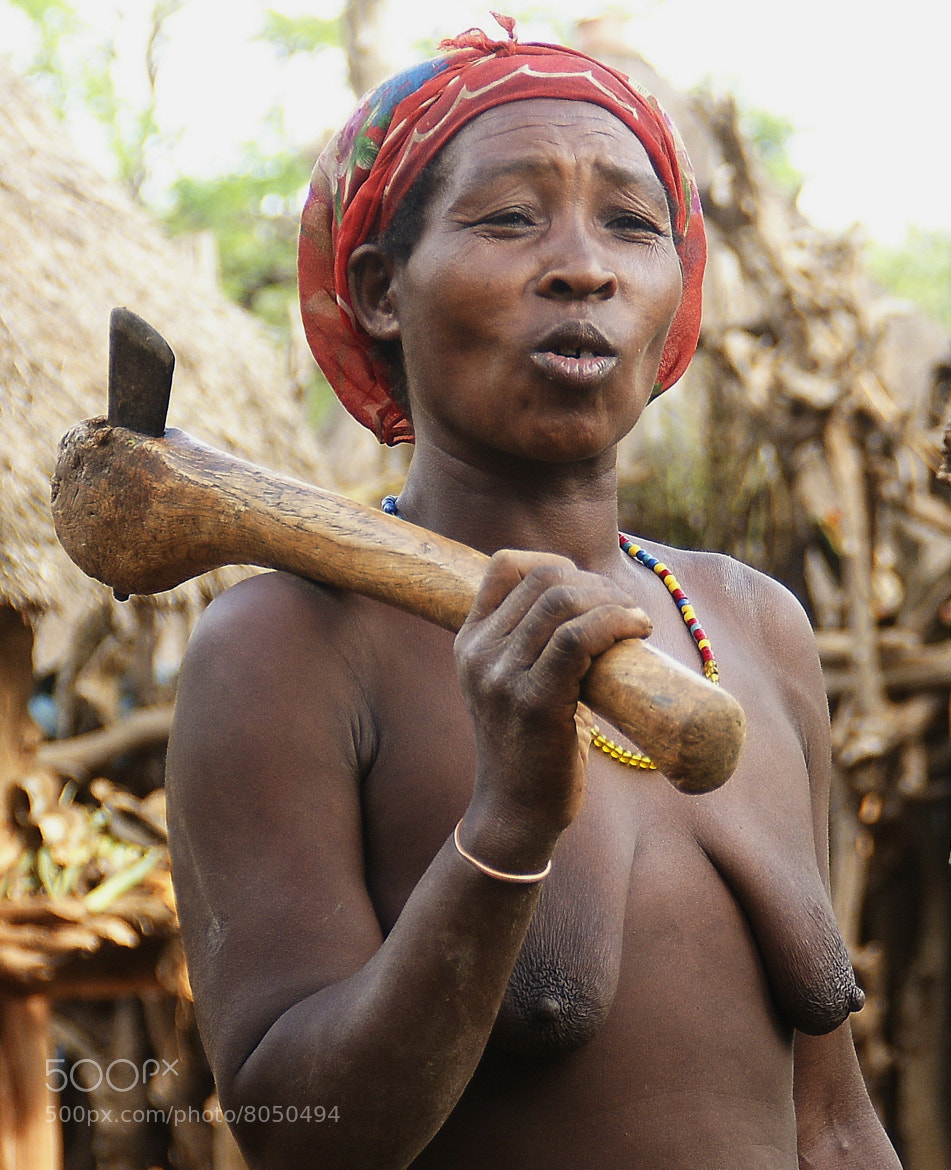 Photograph Women from tribe Konso by Branko Frelih on 500px