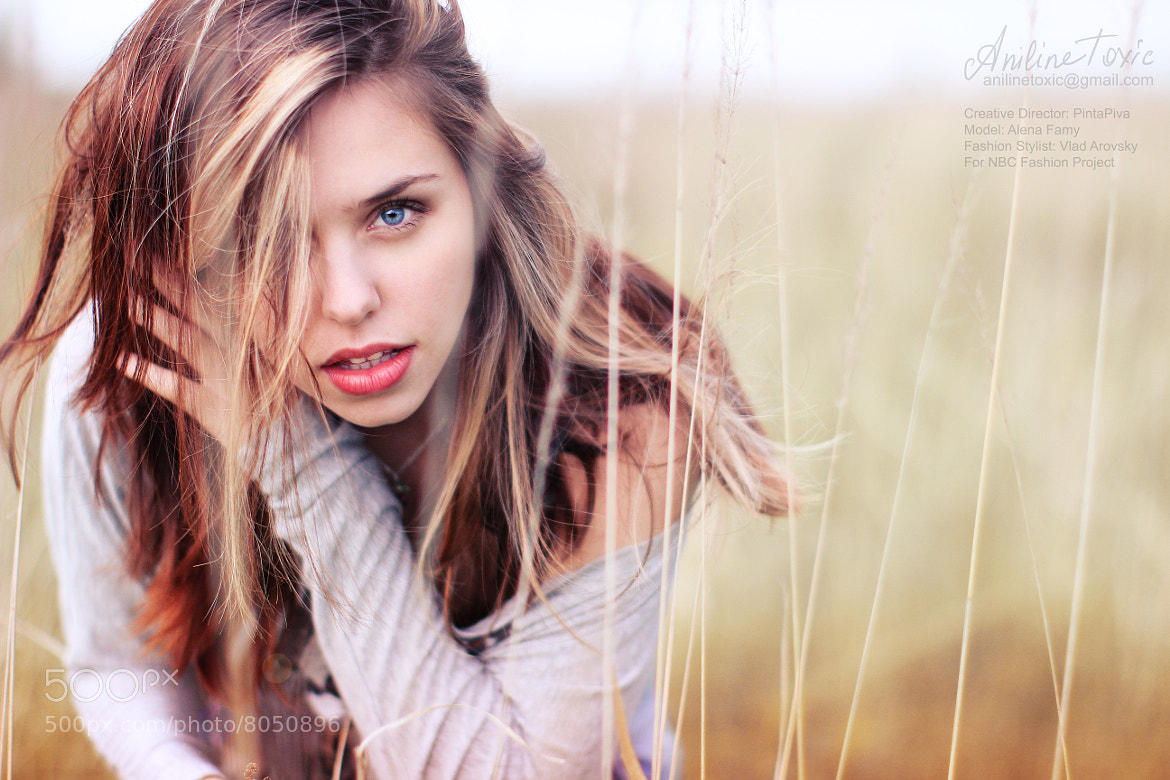 Photograph Wild Thing  by Aniline Toxic on 500px