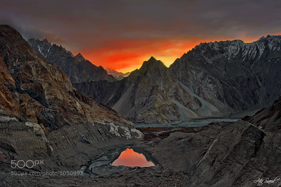 Photograph Mordor.. by Atif Saeed on 500px