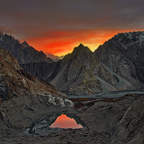 Mordor.. by Atif Saeed (matif)) on 500px.com
