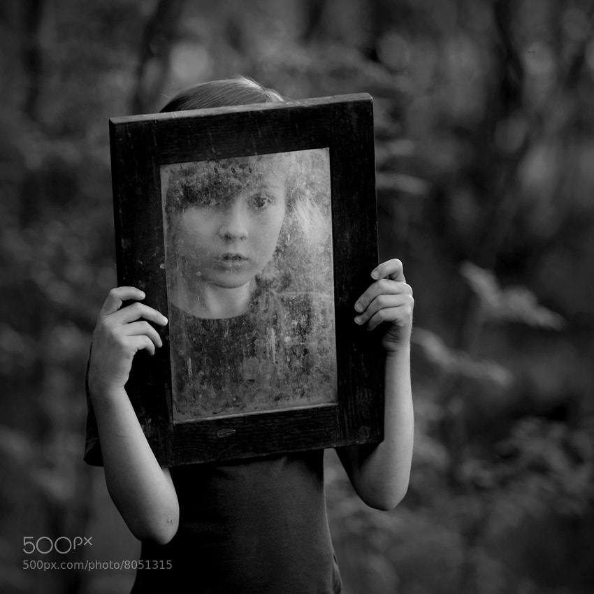 Photograph my daguerreotype by Sebastian Luczywo on 500px