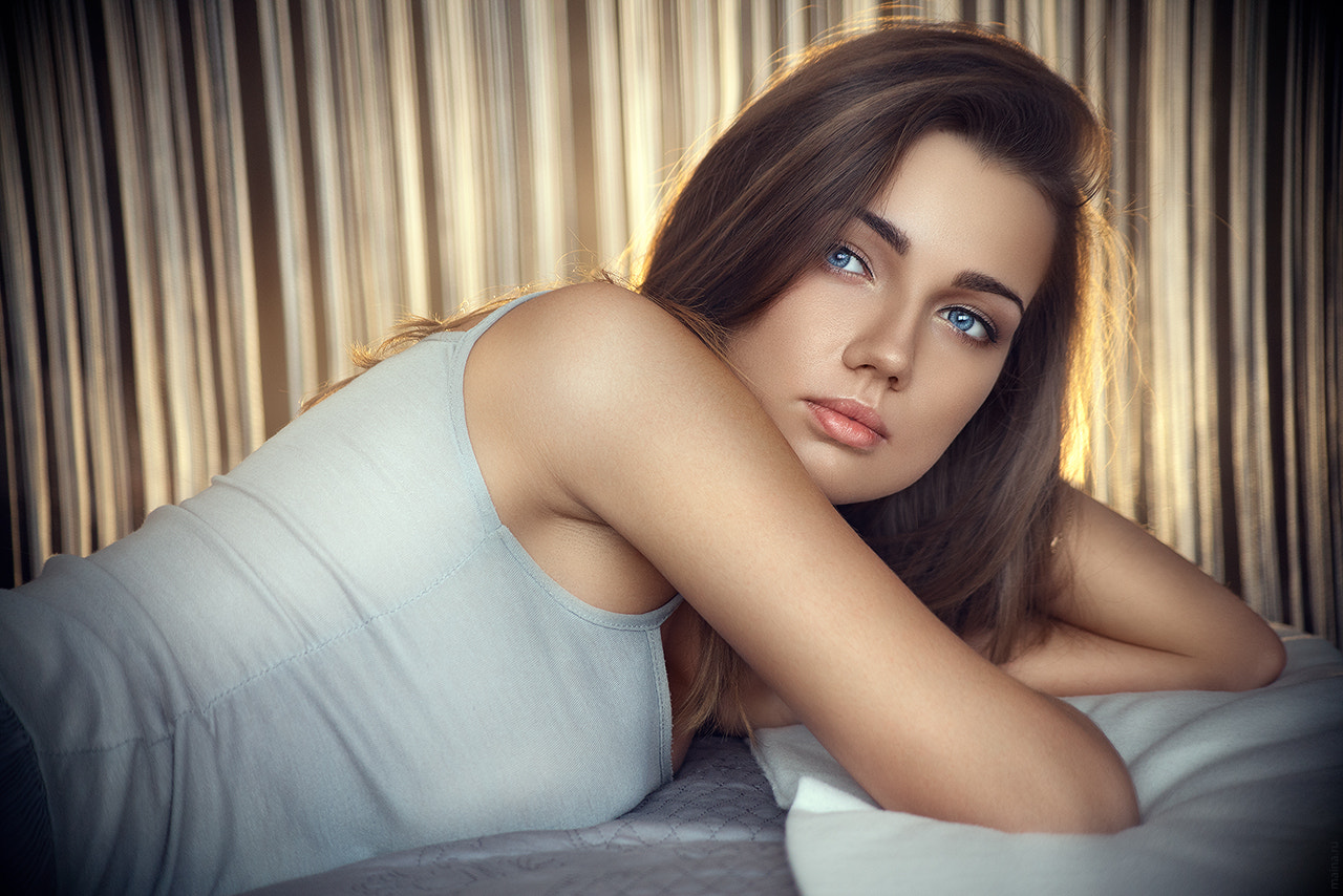 Photograph Retouch by Evgeniy Maynagashev on 500px