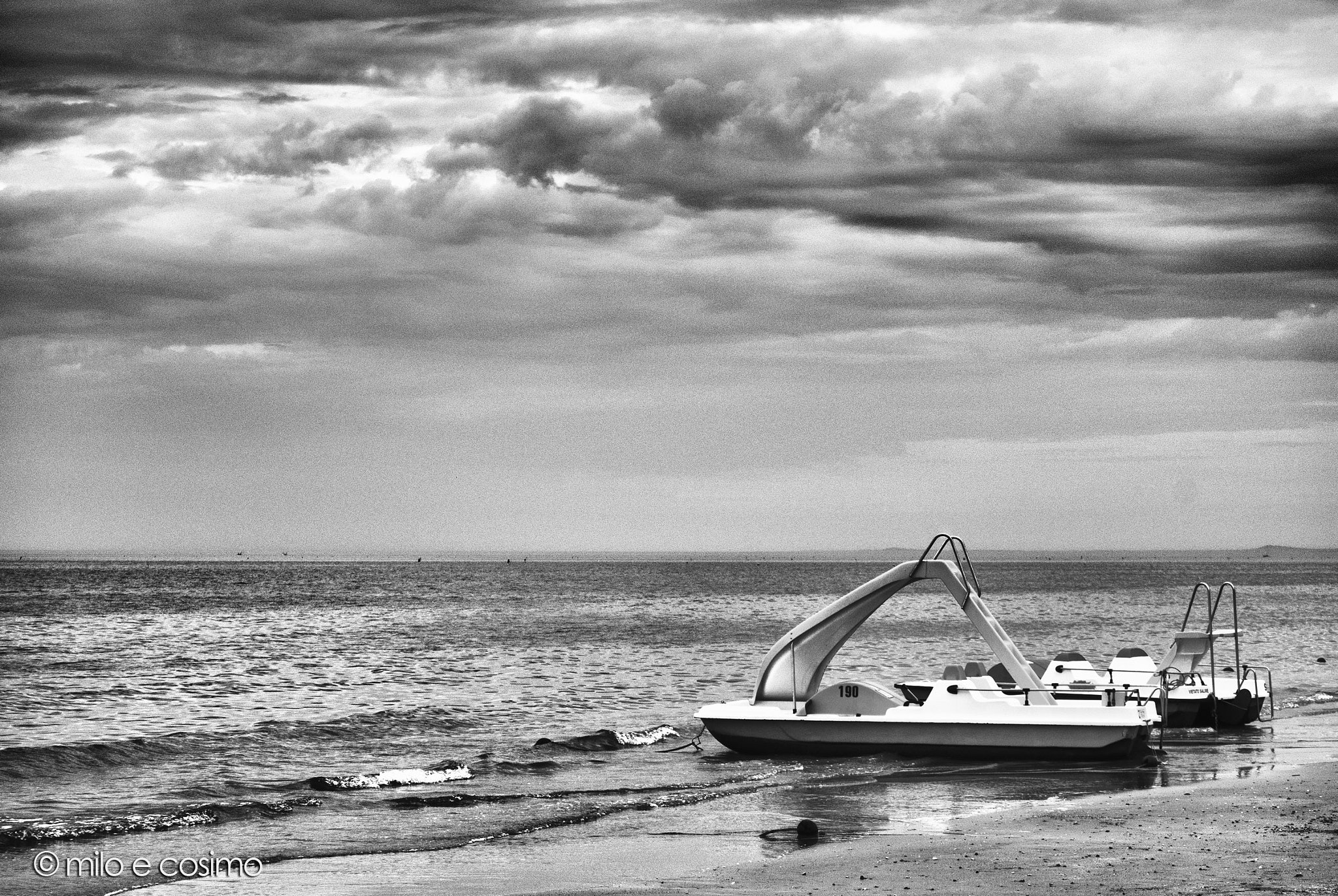 Photograph waiting for summer by Milo E Cosimo Fanfoto on 500px
