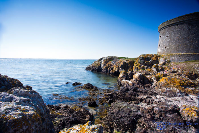 Photograph Irelands Eye by Graham Walsh on 500px
