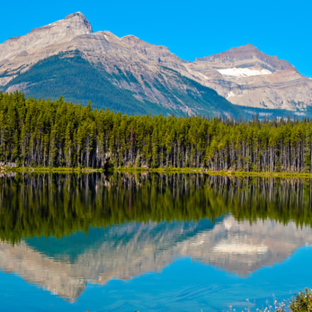 Canadian Postcard Reflection