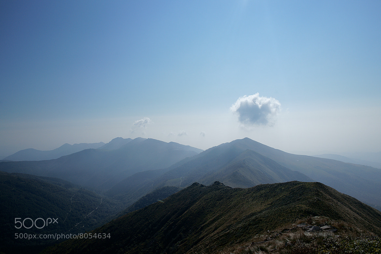 Photograph Valle Sessera 2 by Roberto Besana on 500px